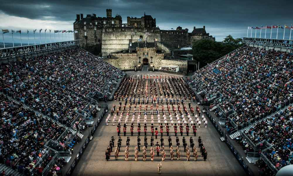 Royal edinburgh military tattoo 2017 pipernet mexico for Royal military tattoo
